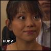 anya_elizabeth: Tosh says: Huh? (huh?)
