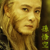 denenkyuu: monkey king as portrayed by dicky cheung (monkey king)