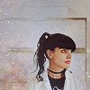 skieswideopen: Abby Sciuto from NCIS (NCIS: Abby)