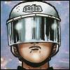nomadicwriter: Judge Dredd age 6 (Dredd)