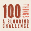 la_samtyr: 100 Things, blog meme (100 Things Blog Meme)