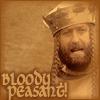 ealgylden: (Bloody Peasant)
