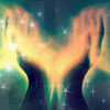 firefly124: hands with light radiating from them (healing hands by laiksmarei)