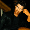 highlander_ii: Greg House doll leaning on stair railing looking bored ([Rockin'!House] bored)
