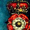 rednwhiterose: (Tudor Rose)