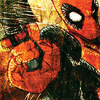 semiheretic: (hero ∞ deadpool)