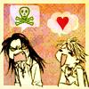 branewurms: (Skip Beat - ♥)