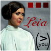 wychwood: Leia is better than you (Fan - Leia (is better than you))