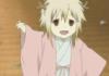 edellin: (Natsume Yuujinchou Tama-chan)