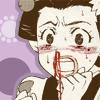 branewurms: (Mononoke - NOSEBLEED)
