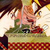 sne_mod: (Naruto vs Sasuke)