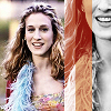 laylee: (Carrie Bradshaw)