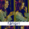 bookblather: Kaylee fangirling: text is fangirl. (fangirl)