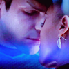hammerxsword: (spock and uhura noses together)