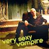 spikesdeb: (sexy vampire)