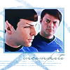 schnupper: (Spock/McCoy)