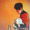 peektuttut: (T; Alfred just take the damn cat)