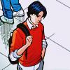 peektuttut: (T; I'm such a loser geek damn.)