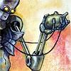 "evenfall: artwork from silverstein's album ""when broken is easily fixed"" (silverstein - when broken is easily fixe)"