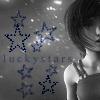nagia: (ffvii; yuffie; all my lucky stars...)