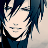 feelmykatana: (Amused Hotness.)