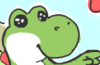 fireballs_yum: (ON THE SIXTH DAY GOD CREATED YOSHI)