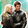 onemorecupofcoffee: ([bsg] Kara/Lee: one day you will be gone) (Default)