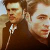 jaylee_g: Bones love! (Kirk/Bones, Kirk/McCoy)