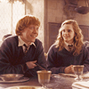 starryoblivion: (HP- Ron/Hermione- Adorable)