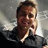 umbralillium: Kris Allen smiling (Kris smile)