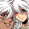 whitewizardgirl: (Gemshipping with a wink)