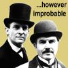 holmes_watson: holmes/watson however improbable (howeverimprobable)