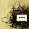 sparrow015: (Messy Cassette)