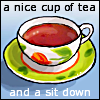 vilakins: (tea)