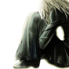 justabignobody: (♘ Just one moment of weakness)
