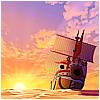 kakairupowns: [One Piece] Thousand Sunny-Go (Sunny)