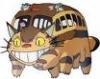 sam_gardener: The catbus from My Neighbor Totoro. (Default)