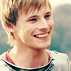 phantomjam: (Arthur - grin)