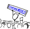 highlyeccentric: XKCD - citation needed (citation needed)