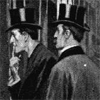 tweedisgood: (Paget Holmes top hats)