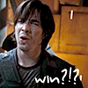 "jeshyr: Matt Farrell looks bemused. Text ""Win?!?"" (Die Hard 4, Die Hard 4 - Win?!?)"