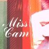misscam: (Miss Cam)