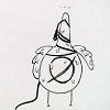 cakey: Chicken!Frank/mic cord OTP (FeATHERMØUTH)