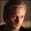 lauredhel: Eric from True Blood, looking seriously and meaningful. (eric)
