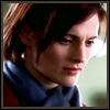 thedivinegoat: Picture: Kate from Castle looking pensive. No text (Castle - Kate pensive)