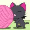 nyanpire: (Playing with yarn)