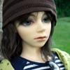 just_lori: Sweet boy doll wearing a beanie. (Default)