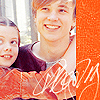 highlyeccentric: Lucy and Peter Pevensie hugging (Lucy and Peter)