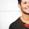laylee: (Jensen)