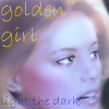 goldengirl: (Light inaccessible.)